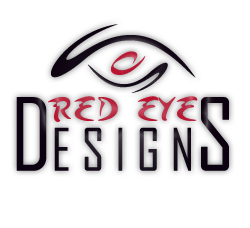 Red Eye Designs Logo